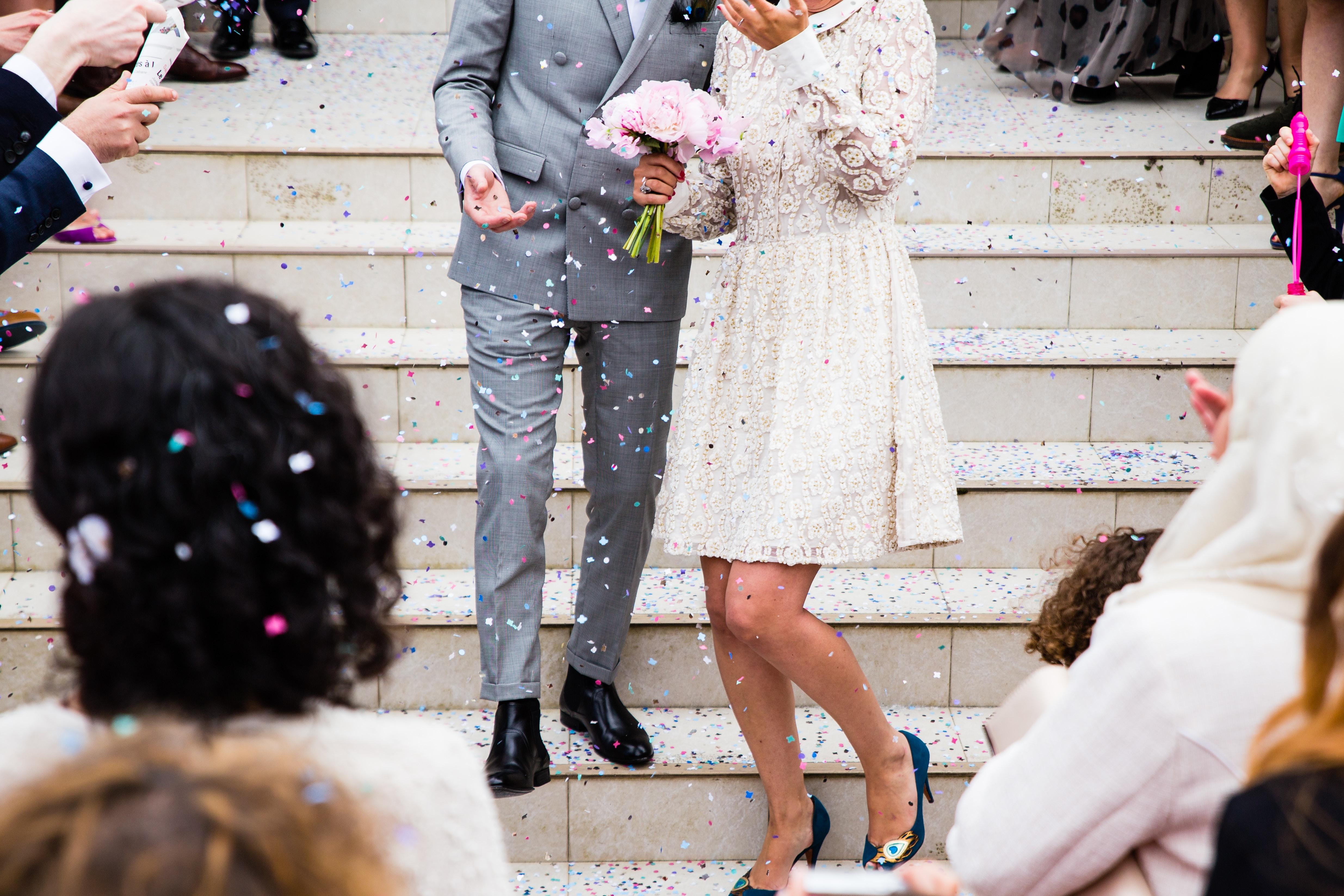 Comment choisir le contrat de mariage le plus adapté ?
